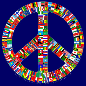 WorldPeaceSign