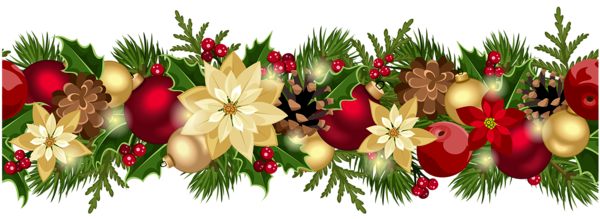 Christmas_Decorative_Garland_PNG_Clipart_Picture
